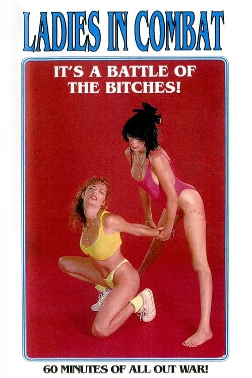 Ladies in Combat