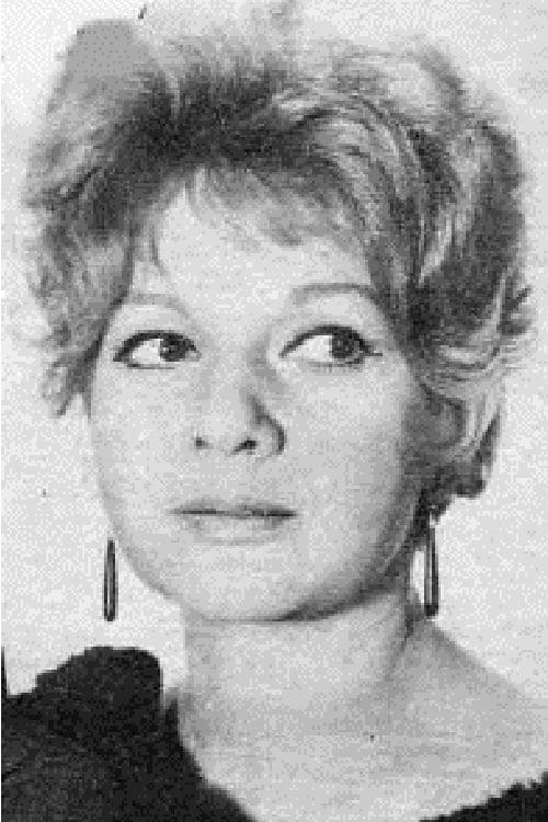 Olga Spiridonović