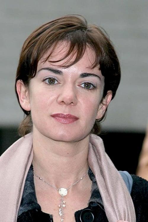 Victoria Hamilton
