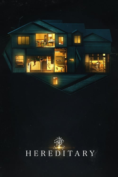 Watch Hereditary (2018) HD Movie Streaming