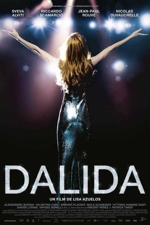 Watch Dalida (2017) in English Online Free