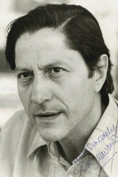 Colin Jeavons