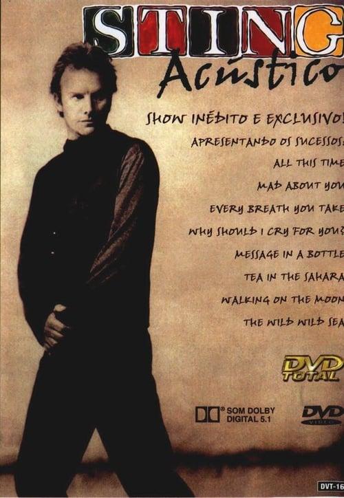 Sting: MTV Unplugged