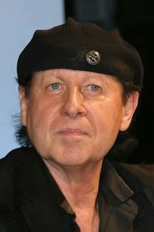 Klaus Meine