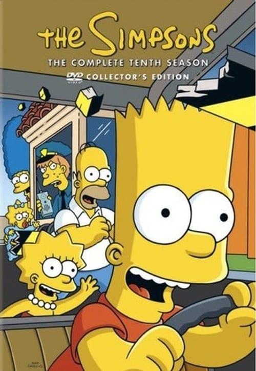 Regarder Les Simpson Saison 10 dans Français En ligne gratuit