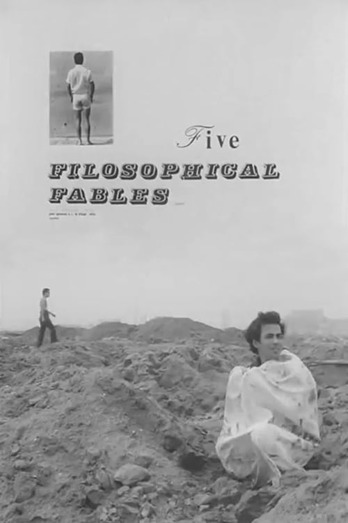 Five Filosophical Fables
