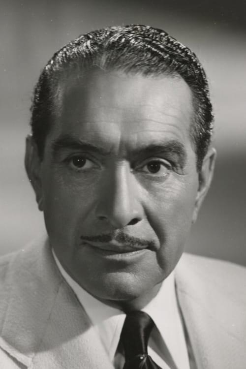 J. Carrol Naish