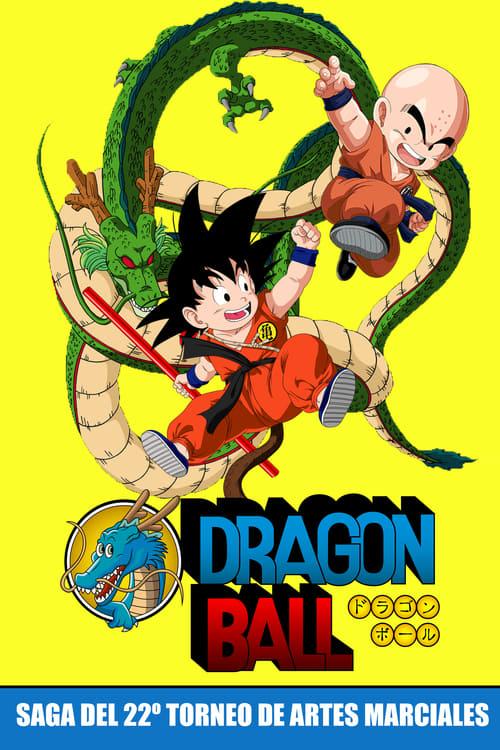 Dragon Ball Season 5