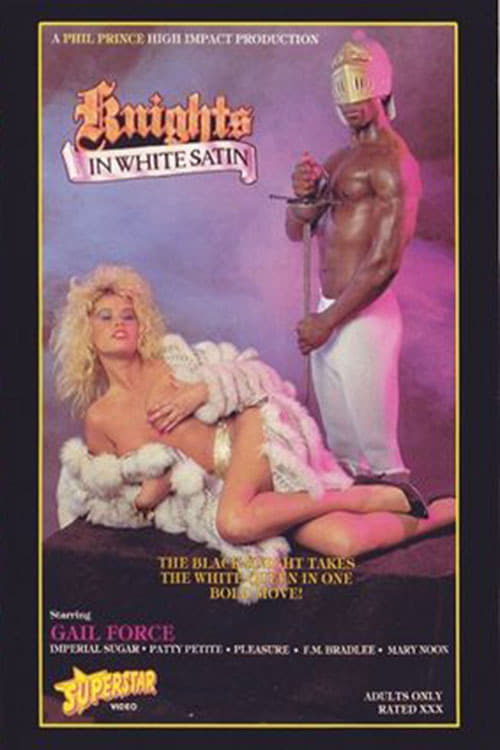 Knights in White Satin