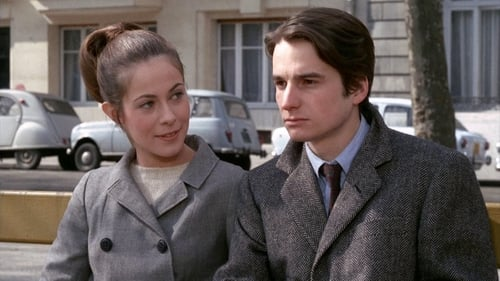 Watch Stolen Kisses (1968) in English Online Free | 720p BrRip x264