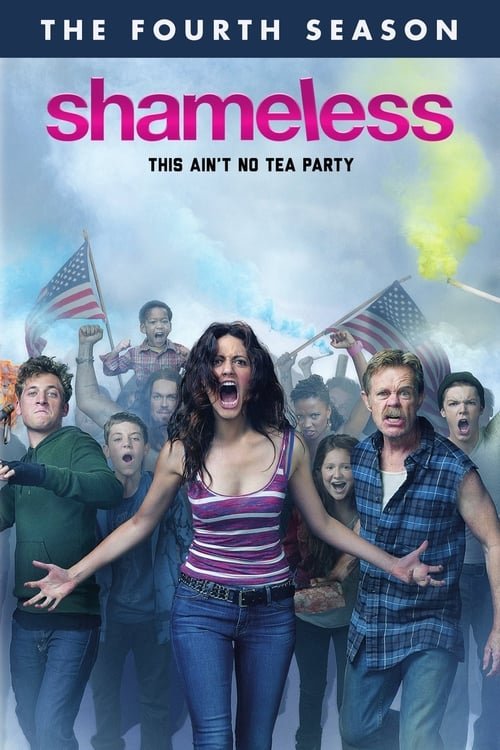 Watch Shameless Season 4 in English Online Free