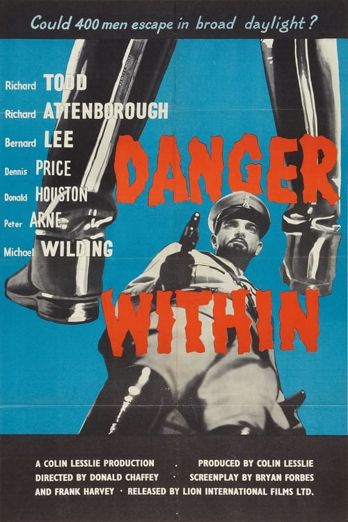 Danger Within