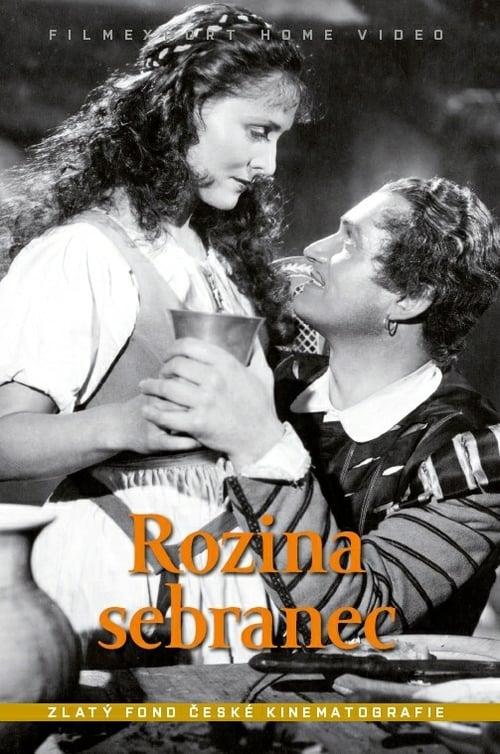 Rozina the Love Child
