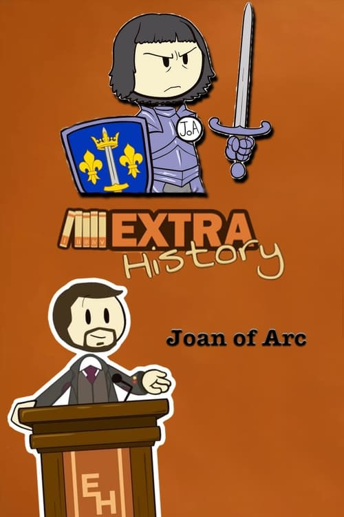 Watch Extra History Joan of Arc Full Movie Download