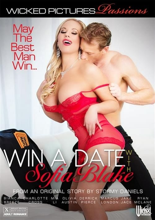 ©31-09-2019 Win a Date with Sofia Blake full movie streaming