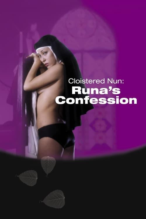 Cloistered Nun: Runa's Confession