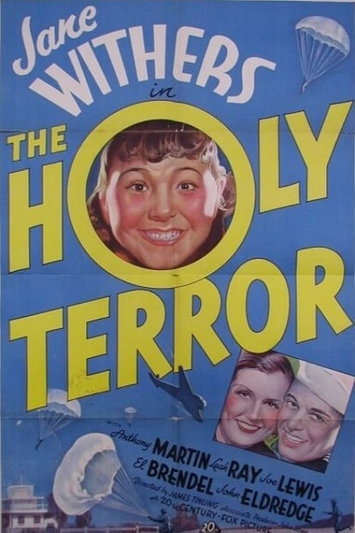 The Holy Terror