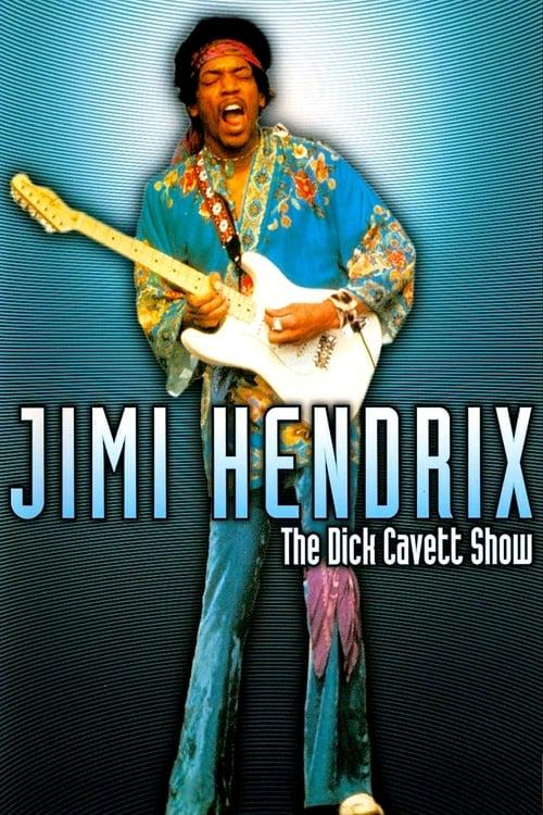 Jimi Hendrix: The Dick Cavett Show