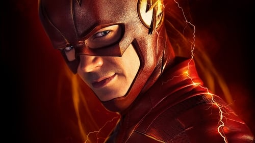 The Flash Season 3 Episode 23 : Finish Line