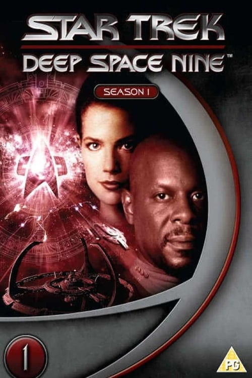 Deep Space Nine: A Bold Beginning
