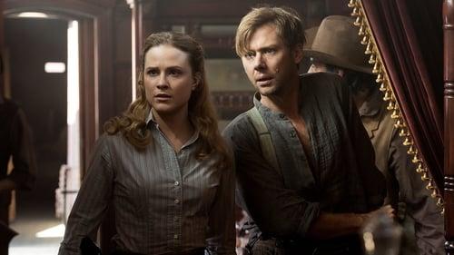 Watch Westworld S1E7 in English Online Free | HD