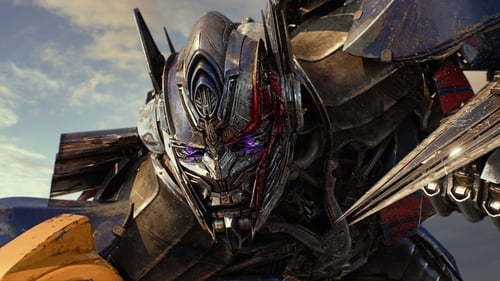 Watch Transformers: The Last Knight (2017) in English Online Free | 720p BrRip x264