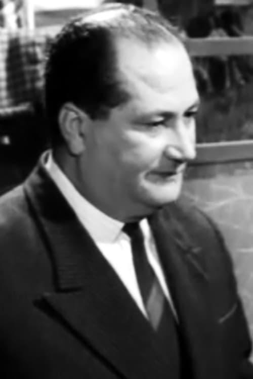 Nikos Tsoukalas