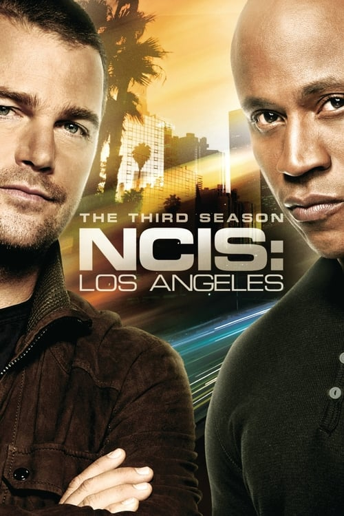 Watch NCIS: Los Angeles Season 3 in English Online Free