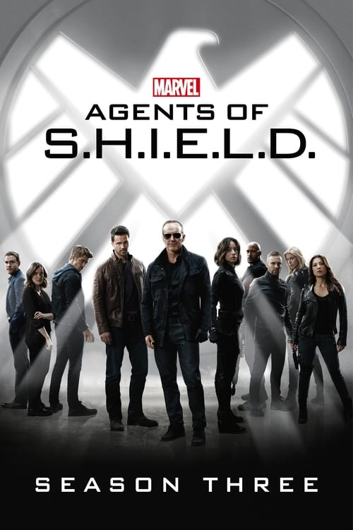 Marvel's Agents of S.H.I.E.L.D. - Laws of Nature