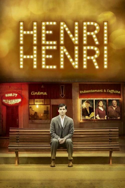 Henri Henri