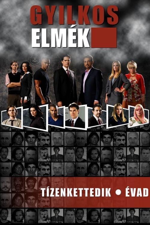 Watch Criminal Minds Season 12 in English Online Free