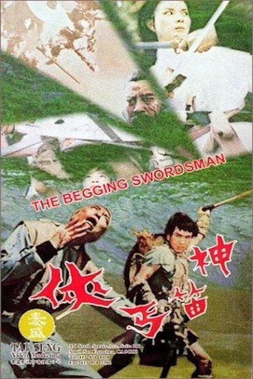 The Begging Swordsman