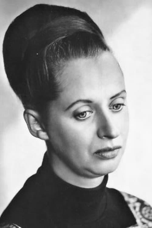 Sabine Thalbach