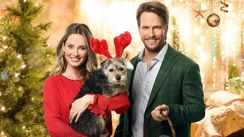 Picture a Perfect Christmas Poster