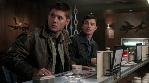 Watch Supernatural S4E3 in English Online Free | HD