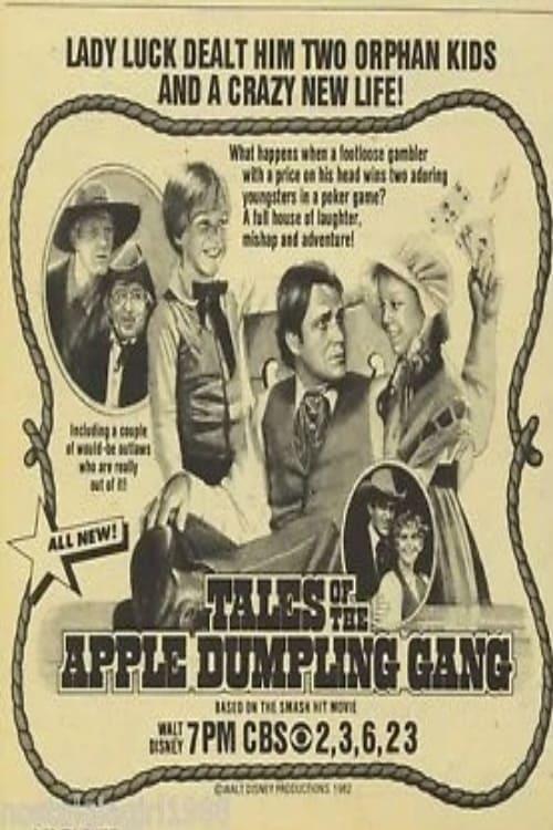 Tales of the Apple Dumpling Gang