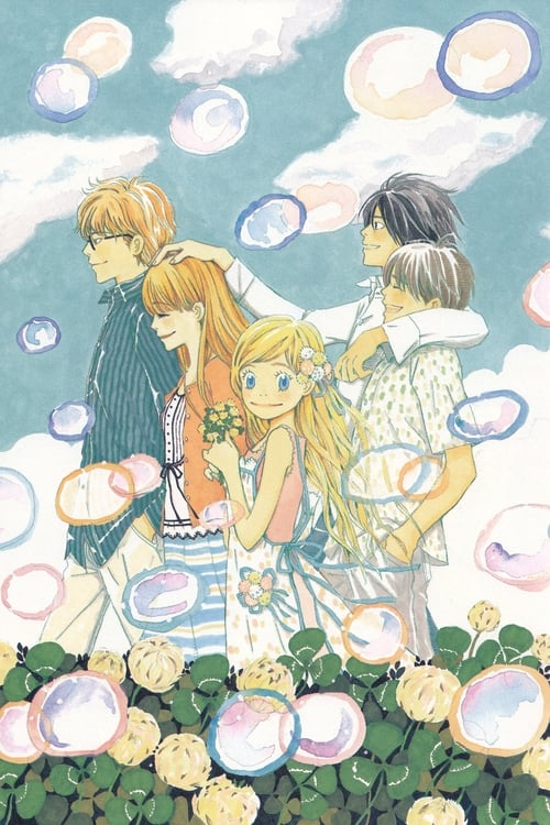 ©31-09-2019 Honey and Clover full movie streaming