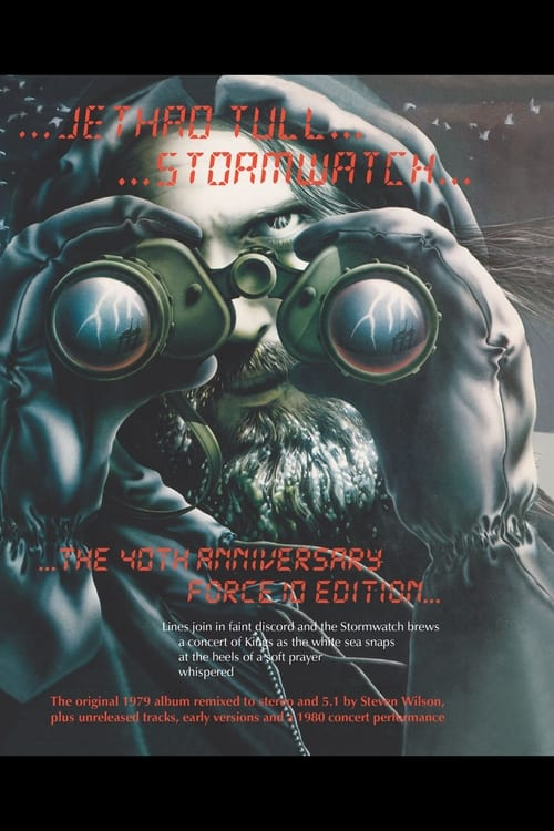 Jethro Tull: Stormwatch (40th Anniversary Force 10 Edition)