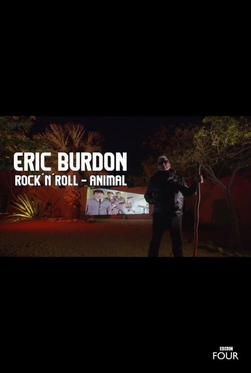 Eric Burdon - Rock´n´Roll Animal