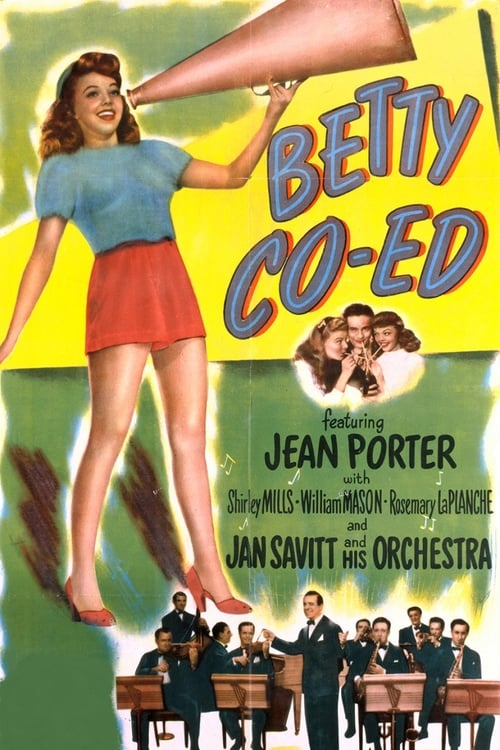 Betty Co-Ed