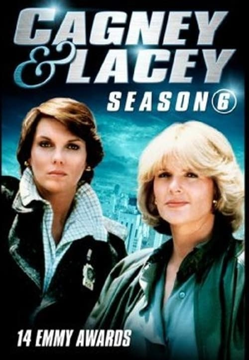 Watch Cagney & Lacey Season 6 Episode 17 Full Movie Download