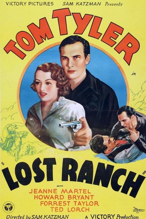 Lost Ranch