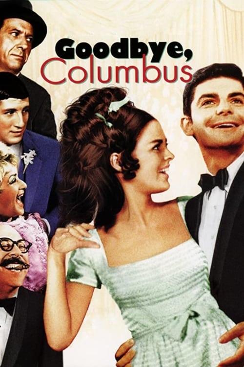 Goodbye, Columbus