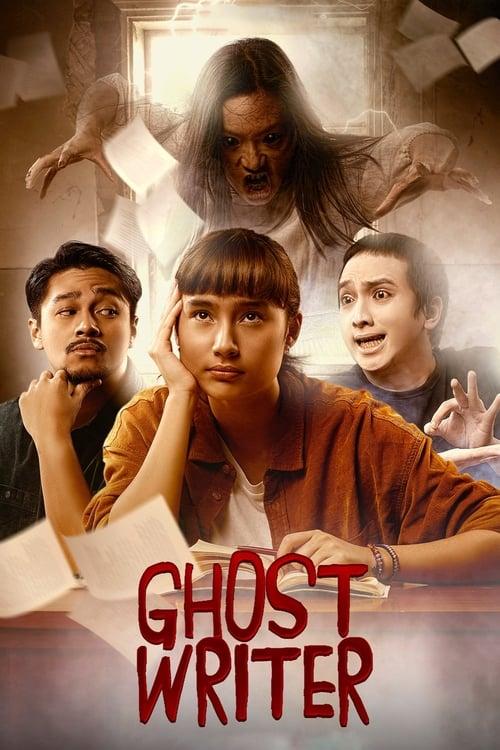 Ghost Writer stream movies online free