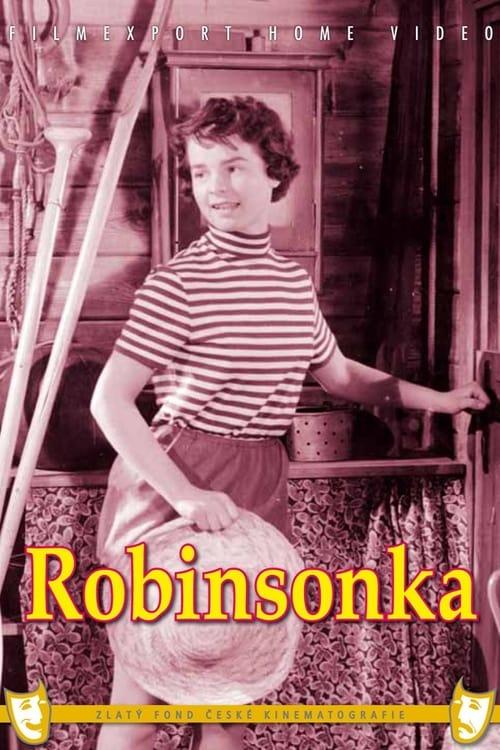 The Girl Robinson Crusoe