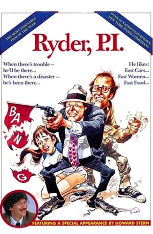 Ryder P.I.