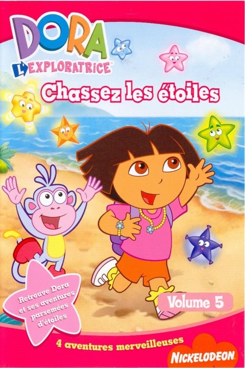 Dora the Explorer: Catch the Stars