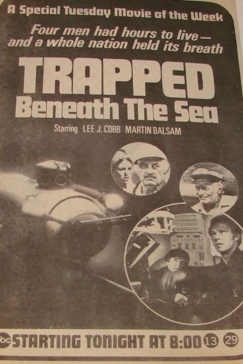 Trapped Beneath the Sea