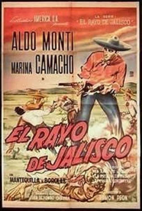 El rayo de Jalisco