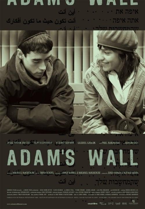 Adams Wall